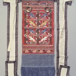Rear Embroidered Panel (Husu)
