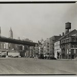South Street and James Slip, Manhattan