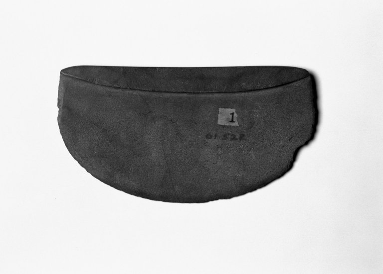 Brooklyn Museum: Knife