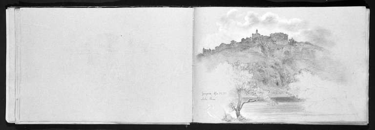 Brooklyn Museum: Sketchbook