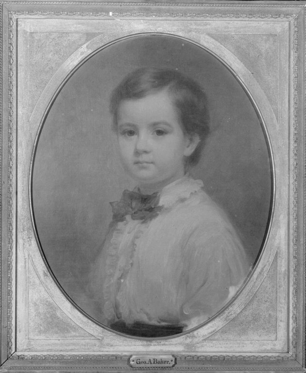 Brooklyn Museum: John Caflin Southwick, Jr.