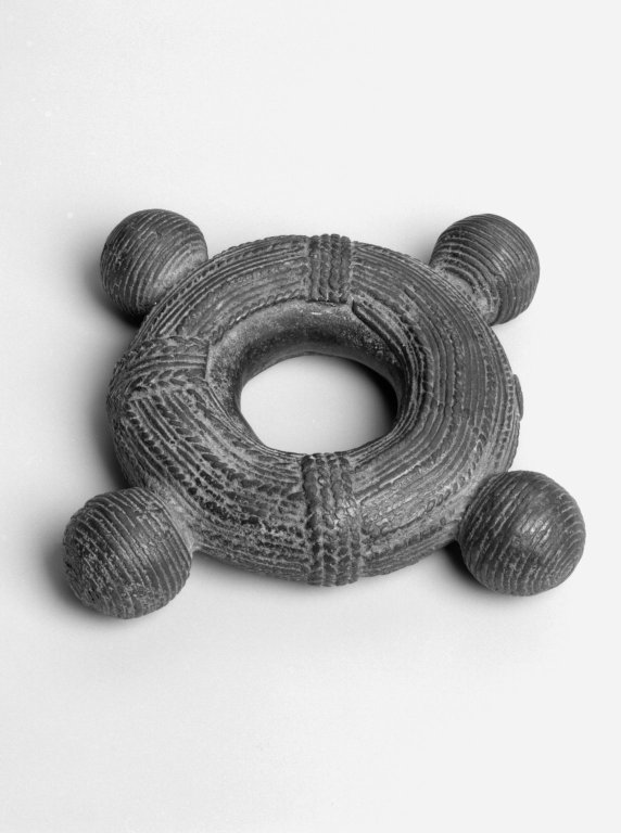 Brooklyn Museum: Ritual Object