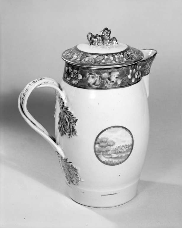 Brooklyn Museum: Jug