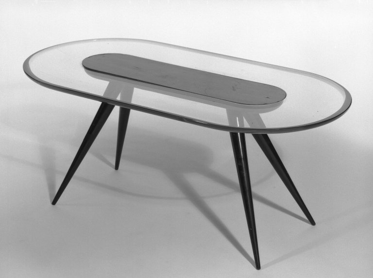 Brooklyn Museum: Coffee Table