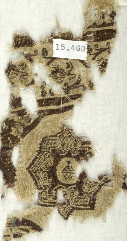 Brooklyn Museum: Tapestry Weave