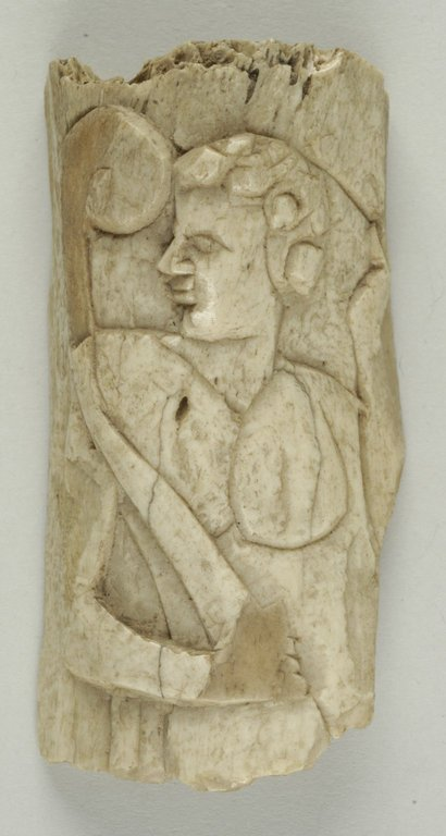 Brooklyn Museum: Carving