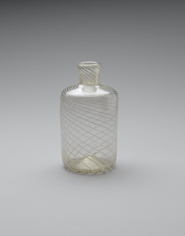 Brooklyn Museum: Bottle