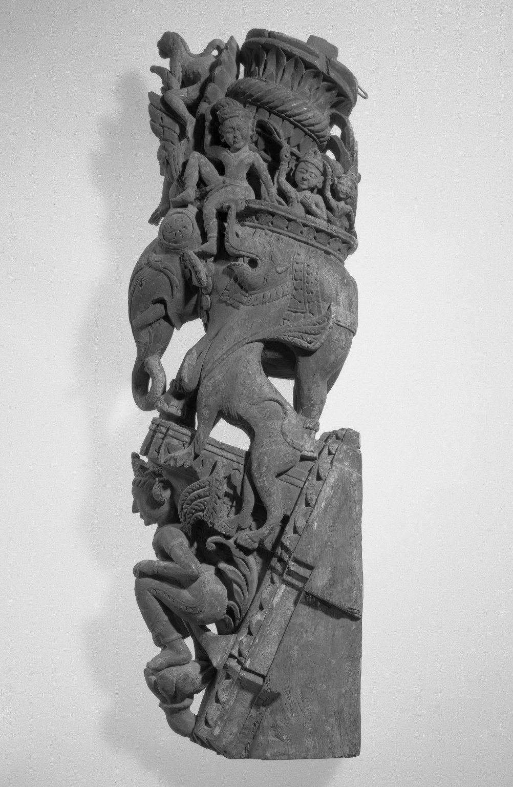 Brooklyn Museum: Bracket