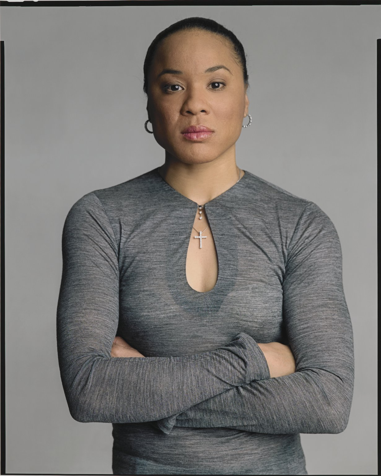 Brooklyn Museum: Browse Objects: Dawn Staley