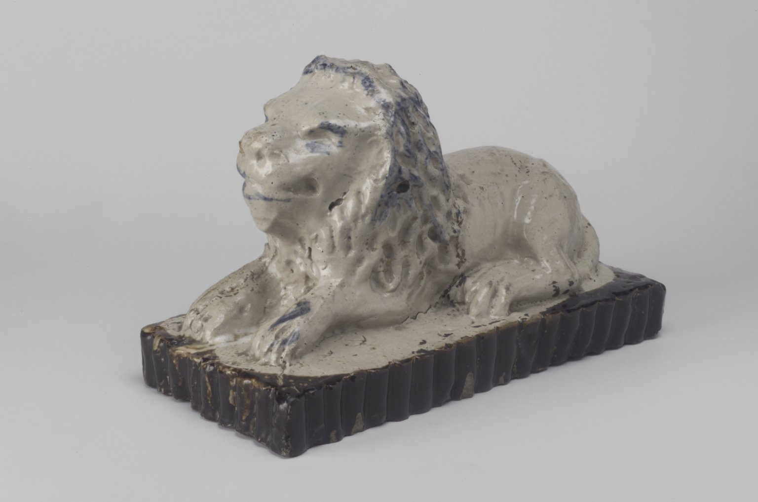 Brooklyn Museum: Doorstop