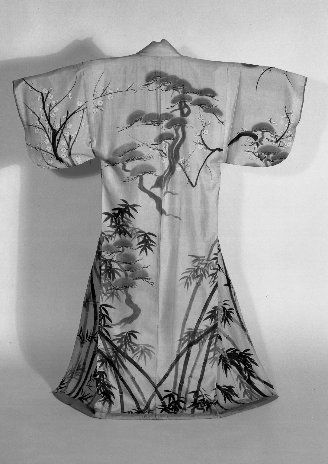 Brooklyn Museum: No Robe