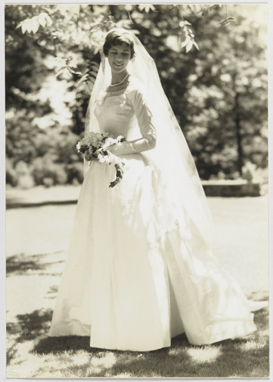 Brooklyn Museum: [Untitled] (Bride)