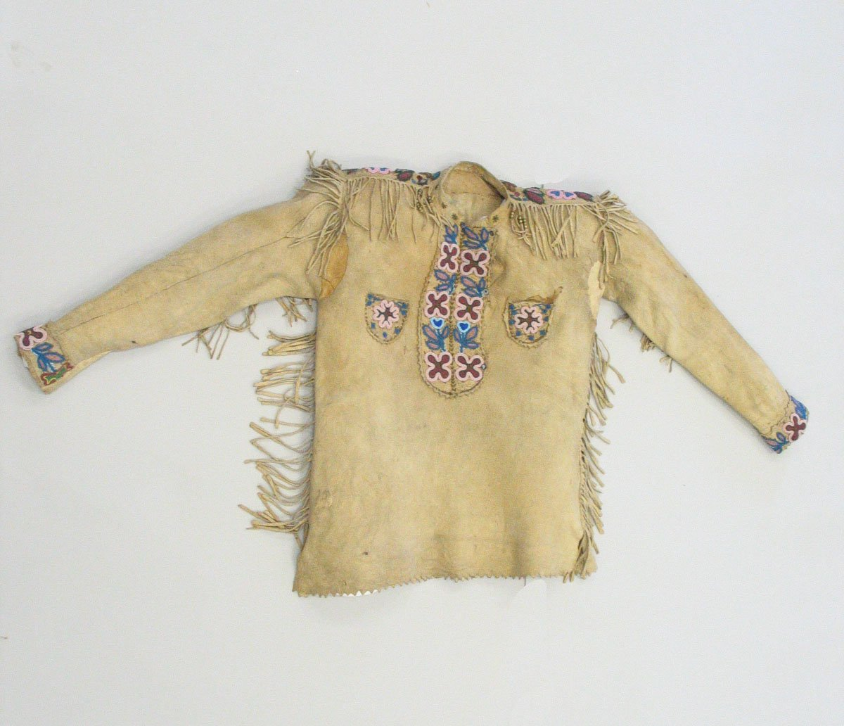 Brooklyn Museum: Shirt