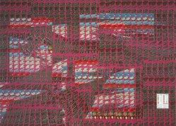 Luiz Guimaraes Monforte (Brazilian, born 1949). [Untitled] (USR), 2000. Digital print, 19 11/16 x 24 1/2 in. (50 x 62.2 cm). Brooklyn Museum, Gift of the artist, 2004.68.4. © artist or artist's estate