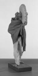 Luis Hidalgo (Mexican, born 1901). Figure of Jarabe, 20th century. Wax Brooklyn Museum, Gift of the artist, 27.653. © artist or artist's estate
