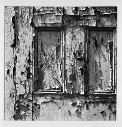 Muni Lieblein. Door. Photograph Brooklyn Museum, Gift of the artist, 53.62.5. © artist or artist's estate