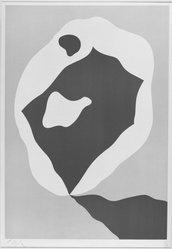 Hans Jean Arp (French, 1887-1966). Composition. Lithograph Brooklyn Museum, Caroline A.L. Pratt Fund, 59.15.1. © artist or artist's estate