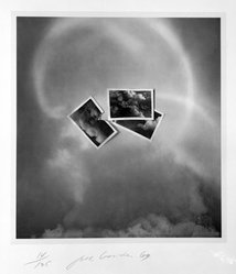 Joe Goode (American, born 1937). Untitled, 1969. Photo lithograph Brooklyn Museum, Bristol-Myers Fund, 71.137.5. © artist or artist's estate
