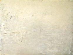 Wolf Kahn (American, born 1927). Addio a Venezia, 1958. Oil on canvas, 35 9/16 x 47 1/16 in. (90.3 x 119.5 cm). Brooklyn Museum, Gift of Mr. and Mrs. Warren Brandt, 71.169.2. © artist or artist's estate
