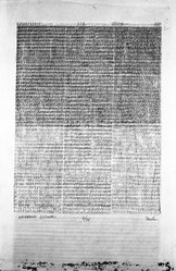 Philip Mullen (American, born 1942). Kathmandu Eccentric, 1977. Serigraph on paper, sheet: 30 x 20 1/4 in. (76.2 x 51.4 cm). Brooklyn Museum, Designated Purchase Fund, 78.23.2. © artist or artist's estate
