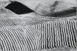 Mario Giacomelli (Italian, 1925-2000). [Untitled], 1972. Gelatin silver photograph, Sheet: 10 7/16 x 15 9/16 in. (26.5 x 39.5 cm). Brooklyn Museum, Gift of Dr. Daryoush Houshmand, 80.216.10. © Simone Giacomelli
