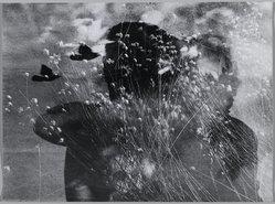 Mario Giacomelli (Italian, 1925-2000). [Untitled], n.d. Gelatin silver photograph, sheet: 11 7/16 x 15 7/16 in. (29.1 x 39.2 cm). Brooklyn Museum, Gift of Dr. Daryoush Houshmand, 80.216.45. © Archivio Mario Giacomelli Sassoferrato
