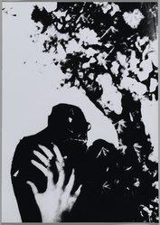 Mario Giacomelli (Italian, 1925-2000). [Untitled], n.d. Gelatin silver photograph, Sheet: 10 11/16 in. (27.1 cm). Brooklyn Museum, Gift of Dr. Daryoush Houshmand, 80.216.48. © Archivio Mario Giacomelli Sassoferrato