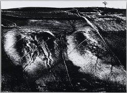 Mario Giacomelli (Italian, 1925-2000). [Untitled]. Gelatin silver photograph, sheet: 11 5/16 x 15 1/2 in. (28.7 x 39.4 cm). Brooklyn Museum, Gift of Dr. Daryoush Houshmand, 80.216.8. © Simone Giacomelli