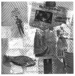 Robert Rauschenberg (American, 1925-2008). [Untitled], 1970. Hand-printed screenprint on paper, 35 1/8 x 35 in. (89.2 x 88.9 cm). Brooklyn Museum, Gift of Mr. and Mrs. Dennis Berman, 84.151.1. © artist or artist's estate
