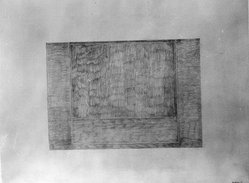Seymour Boardman (American, born 1921). No. 8, 1977. Graphite on paper, sheet: 19 11/16 x 25 5/8 in. (50 x 65.1 cm). Brooklyn Museum, Gift of Aaron Berman, 86.284.5. © artist or artist's estate