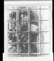 Russell Drisch (American, born 1944). Bridgehampton - Summer Light, 1986. Mixed media (graphite, colored pencil, paint) over photograph, 46 x 55 in. (116.8 x 139.7 cm). Brooklyn Museum, Caroline H. Polhemus Fund, 86.60. © artist or artist's estate