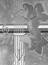 James Albert Rosenquist (American, born 1933). Miami World Art Festival Poster, 1982. Lithograph on paper, sheet: 28 11/16 x 21 1/2 in. (72.9 x 54.6 cm). Brooklyn Museum, Gift of Michelle and Julio Juristo, 87.248.4. © artist or artist's estate