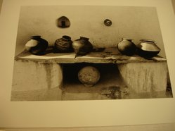 Arvind Garg (American, born India 1946). Khajuraho Village, MP, India, 1994. Gelatin silver photograph, image: 7 1/2 x 10 in. (19.1 x 25.4 cm). Brooklyn Museum, Gift of Mr. and Mrs. Gilbert Millstein, 1996.110.3. © artist or artist's estate