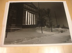 Joseph L. Gidwitz. Portals of the Night. Photograph Brooklyn Museum, Gift of the artist, 41.463
