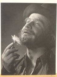 Carl F. Reupsch (American). Ecstasy. Photograph Brooklyn Museum, Gift of the artist, 41.609. © artist or artist's estate