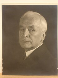 Herman de Wetter (American, born Estonia, 1880-1950). Cordell Hull, n.d. Gelatin silver photograph, 10 x 8 in. (25.4 x 20.3 cm). Brooklyn Museum, Brooklyn Museum Collection, X894.88. © artist or artist's estate
