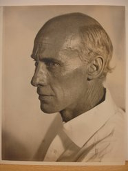 Herman de Wetter (American, born Estonia, 1880-1950). Will Simmons, n.d. Gelatin silver photograph, 9 7/8 x 8 in. (25.1 x 20.3 cm). Brooklyn Museum, Brooklyn Museum Collection, X894.94. © artist or artist's estate